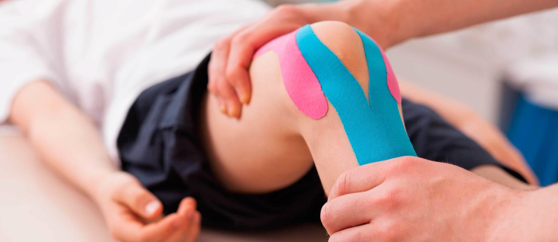 Fysiotherapie wat is dat?