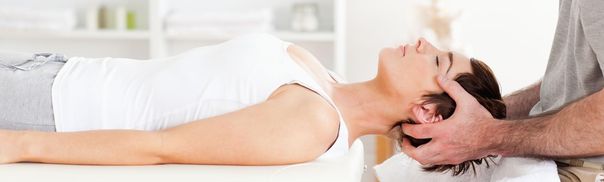 Holistische (kinder)fysiotherapie